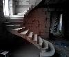 Лестницы, Перила, Деревянные лестницы, Поручни объявление но. 2887: Проектирование и изготовление монолитных бетонных (железобетонных) лестниц, Отделка монолитных лестниц