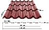 Крыша, Кровля, Профнастил, Металлочерепица, Мягкая кровля объявление но. 3121: Металлочерепица и кровля