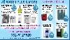 Туалет, Канализация, Септик, Очистка воды объявление но. 3130: Фильтры для воды