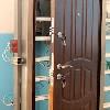 Двери, Окна, Потолок, Панели, Сайдинг объявление но. 4037: Металлические входные двери с МДФ оптом
