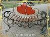 Сварка, Ковка, Ограждения, Забор объявление но. 4095: Кованые лавочки, скамейки для сада, кованые изделия от производителя под заказ, фото, цена.