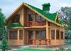 Дома под ключ, Дома из бруса, Каркасные дома объявление но. 4196: Строительство и реконструкция домов, дач, бань