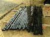 Забор, Сетка рабица, Профлист, Ворота объявление но. 4480: металлические столбы для забора