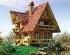 Дома под ключ, Дома из бруса, Каркасные дома объявление но. 4513: Дом из бруса