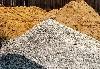 Песок, Грунт, Глина, Цемент, Щебень, Сухие смеси объявление но. 4604: Продажа и доставка песка, щебеня, шлака, извести, дресвы