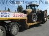 Транспортная компания, Перевозка грузов объявление но. 4711: Аренда трала ((351) 235-80-11 www.tral174.ru