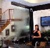Стекло, Зеркало, Поликарбонат, Пленка объявление но. 4757: Водопады по стеклу от производителя
