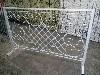Ворота, Забор, Ограждения объявление но. 7693: Кованные розетки, орнаменты, виньетки для ворот