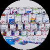 Фабрика по производству светящихся красок, ищет дистрибьютора в Душанбе! Готовый, проработанный до мелочи бизнес , с условиями возврата инвестиций в течение 3-х месяцев.  Возможен бизнес онлайн с пр ...