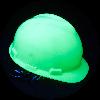 Электрическое, Осветительное, Световое объявление но. 7862: Краска для эвакуационной разметки и знаков безопасности Acmelight FES