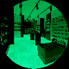 Краски, Акриловые краски, Лак, Пропитка, Грунтовка объявление но. 7864: Светящаяся краска по бетону AcmeLight Concrete
