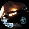 Запчасти, Ремонт авто, Диагностика объявление но. 7869: Светящаяся краска AcmeLight Metal для вашего авто