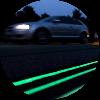 Краски, Акриловые краски, Лак, Пропитка, Грунтовка объявление но. 7873: Светящаяся краска для дорожной разметки