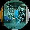 Интерьер, Дизайн, Декор объявление но. 7875: Матирующая паста GlassMat
