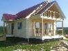 Строительные компании, Фирмы, Бизнес объявление но. 7976: Строительство домов из бруса. Каркасный дом под ключ