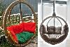 Фирма «Lounge Wood» занимается изготовлением предметов мебели для отдыха из натуральной древесины. Здесь вы можете заказать удобные, эксклюзивные и комфортные подвесные кресла для двоих по достаточно  ...