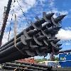 Мы – производственная компания Айронсиб. Занимаемся производством металлоконструкций и металлоизделий под заказ и предоставляем услуги по металлообработке.  Специализируемся на изготовлении винтовых  ...